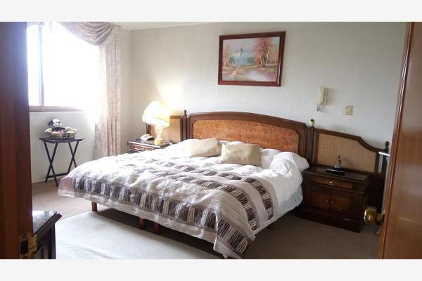 Foto de casa en venta en cerro libertad 1, colinas del cimatario, querétaro, querétaro, 2667803 No. 11