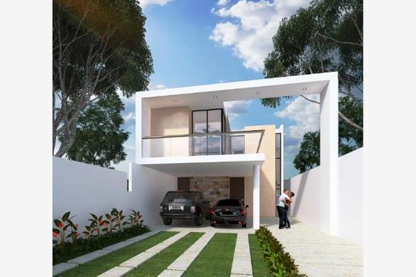 Foto de casa en venta en 1 1, conkal, conkal, yucatán, 2653599 No. 04