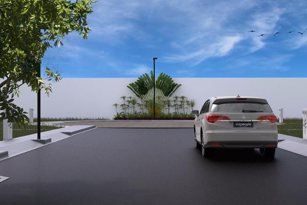 Foto de terreno habitacional en venta en 1 , conkal, conkal, yucatán, 0 No. 07