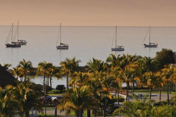 Foto de terreno habitacional en venta en boulevard riviera nayarit 1, cruz de huanacaxtle, bahía de banderas, nayarit, 2652579 No. 02