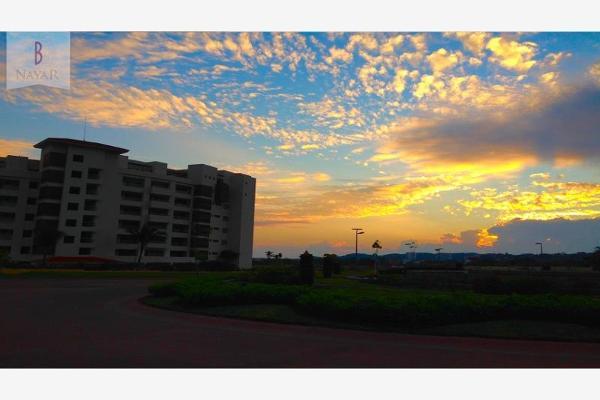 Foto de terreno habitacional en venta en boulevard riviera nayarit 1, cruz de huanacaxtle, bahía de banderas, nayarit, 2652579 No. 07