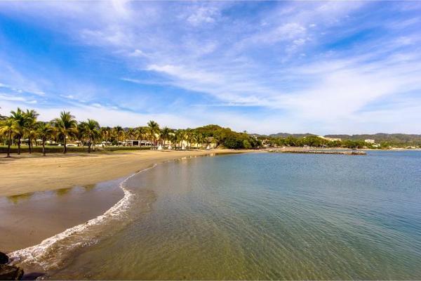 Foto de terreno habitacional en venta en boulevard riviera nayarit 1, cruz de huanacaxtle, bahía de banderas, nayarit, 2657533 No. 03
