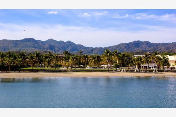 Foto de terreno habitacional en venta en boulevard riviera nayarit 1, cruz de huanacaxtle, bahía de banderas, nayarit, 2657533 No. 04