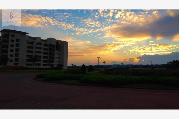 Foto de terreno habitacional en venta en boulevard riviera nayarit 1, cruz de huanacaxtle, bahía de banderas, nayarit, 2657533 No. 12