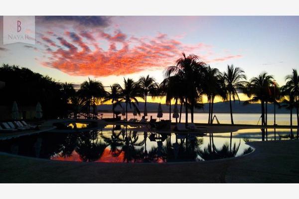 Foto de terreno comercial en venta en boulevard riviera nayarit 1, cruz de huanacaxtle, bahía de banderas, nayarit, 2660652 No. 07