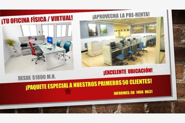 Oficina en 1 de mayo 1, Villa Jardín, en Renta e ...
