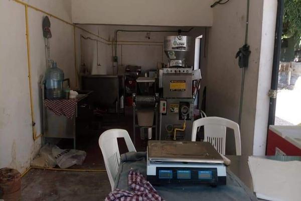 Foto de terreno habitacional en venta en  , 1 de mayo (playón), carmen, campeche, 8731939 No. 05