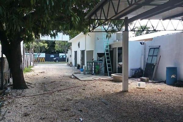 Foto de terreno habitacional en venta en  , 1 de mayo (playón), carmen, campeche, 8731939 No. 06