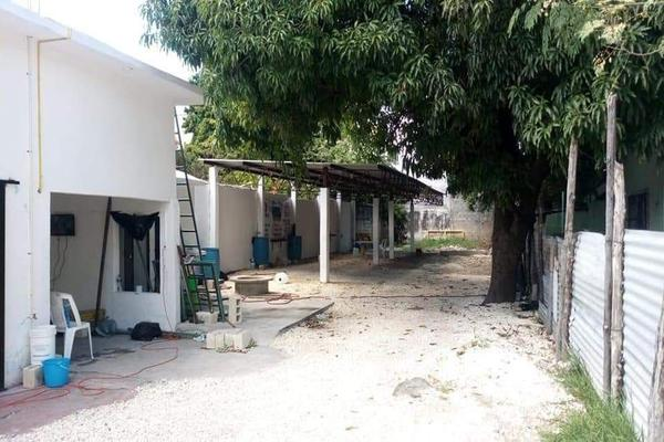 Foto de terreno habitacional en venta en  , 1 de mayo (playón), carmen, campeche, 8731939 No. 09