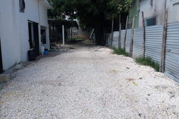Foto de terreno habitacional en venta en  , 1 de mayo (playón), carmen, campeche, 8731939 No. 10