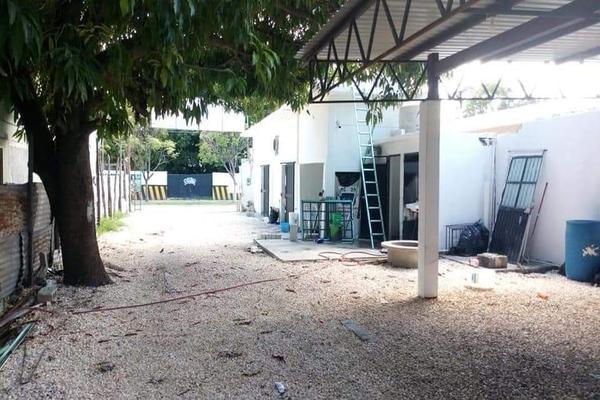 Foto de terreno habitacional en venta en  , 1 de mayo (playón), carmen, campeche, 8731939 No. 12