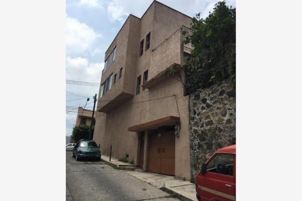 Foto de edificio en venta en domingo diez # 1, del empleado, cuernavaca, morelos, 2667367 No. 06