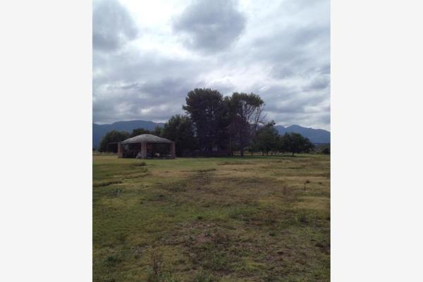 Foto de rancho en venta en carretera general cepeda / carretera zacatecas 1, derramadero, saltillo, coahuila de zaragoza, 3104590 No. 06