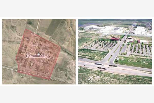 Foto de rancho en venta en carretera general cepeda / carretera zacatecas 1, derramadero, saltillo, coahuila de zaragoza, 3104590 No. 08