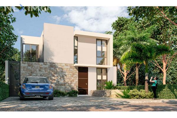 Foto de casa en venta en 1 , dzitya, mérida, yucatán, 13303493 No. 11