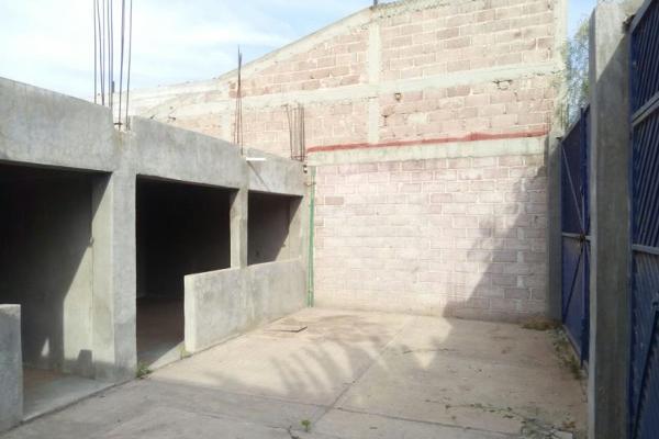 Foto de terreno habitacional en venta en 1 1, el cid, tizayuca, hidalgo, 3115547 No. 04