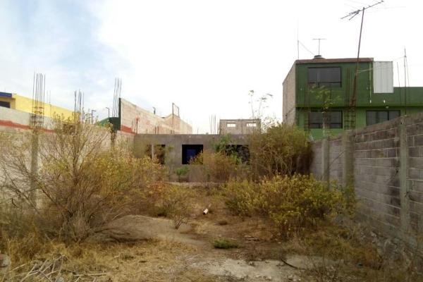 Foto de terreno habitacional en venta en 1 1, el cid, tizayuca, hidalgo, 3115547 No. 08