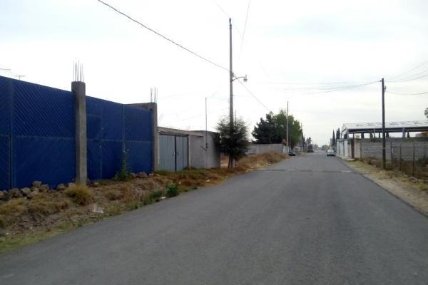 Foto de terreno habitacional en venta en 1 1, el cid, tizayuca, hidalgo, 3115547 No. 09