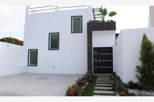 Foto de casa en venta en . 1, el zapote, jiutepec, morelos, 7212145 No. 14