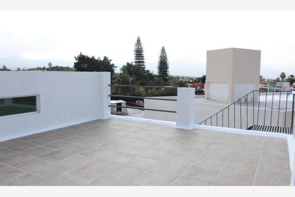 Foto de casa en venta en . 1, el zapote, jiutepec, morelos, 7212145 No. 17