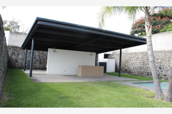 Foto de casa en venta en . 1, el zapote, jiutepec, morelos, 7212145 No. 21