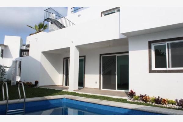 Foto de casa en venta en . 1, el zapote, jiutepec, morelos, 7212145 No. 26