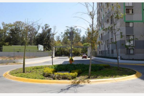 Foto de departamento en venta en a 1 cuadra de federalismo 1, guadalajara centro, guadalajara, jalisco, 3061438 No. 03