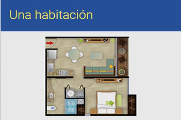 Foto de departamento en venta en 1 , ismael garcia, progreso, yucatán, 0 No. 04
