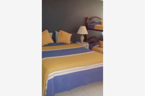 Foto de departamento en renta en paseo ixtapa 1, ixtapa zihuatanejo, zihuatanejo de azueta, guerrero, 1663476 No. 11