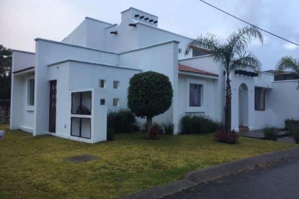 Foto de casa en venta en real de cedros 1, ixtapan de la sal, ixtapan de la sal, méxico, 2681621 No. 02