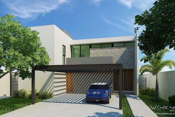 Foto de casa en venta en 1 , komchen, mérida, yucatán, 0 No. 02