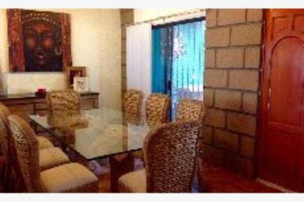 Foto de casa en venta en fincas 1, las fincas, jiutepec, morelos, 2679401 No. 01