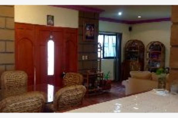 Foto de casa en venta en fincas 1, las fincas, jiutepec, morelos, 2679401 No. 03