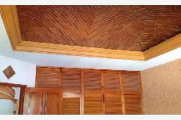 Foto de casa en venta en fincas 1, las fincas, jiutepec, morelos, 2679401 No. 06