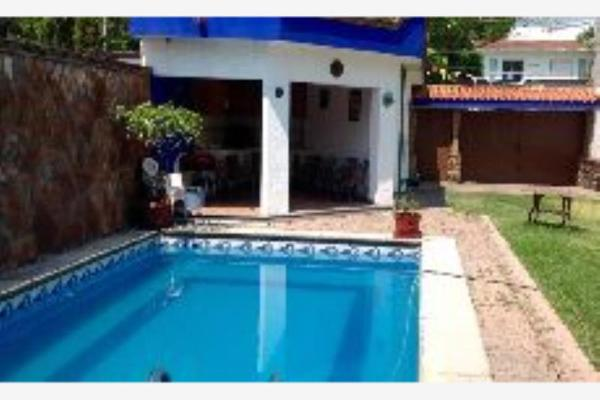 Foto de casa en venta en fincas 1, las fincas, jiutepec, morelos, 2679401 No. 07