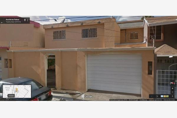 Foto de casa en venta en las palmas 1, las palmas, tijuana, baja california, 2708288 No. 01