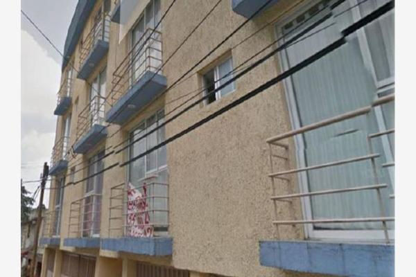 Foto de edificio en venta en 3ra. cerrada prolongación juárez 1, las tinajas, cuajimalpa de morelos, distrito federal, 2693140 No. 02