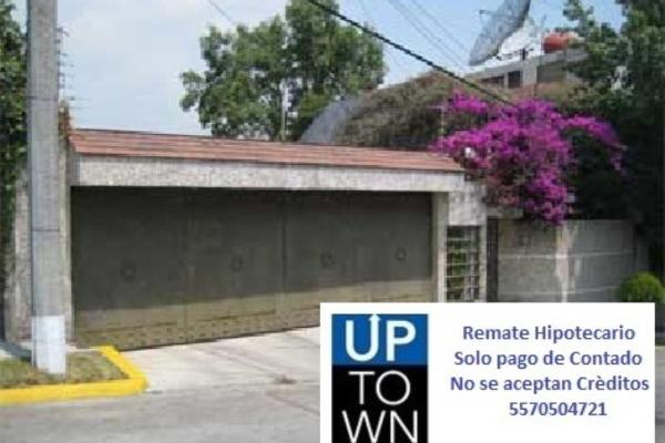 Foto de casa en venta en fuente del emperador 1, lomas de tecamachalco sección cumbres, huixquilucan, méxico, 2678357 No. 01