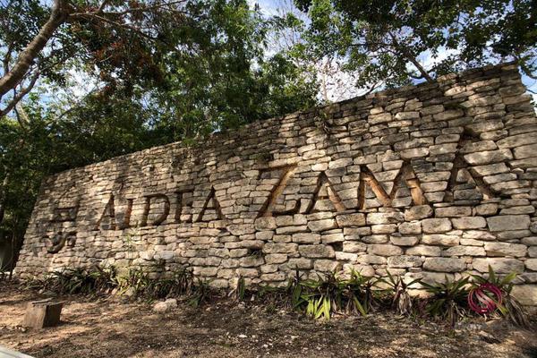 Foto de terreno habitacional en venta en 1 mls-dltu205-7, aldea zama, tulum, quintana roo, 13309724 No. 11
