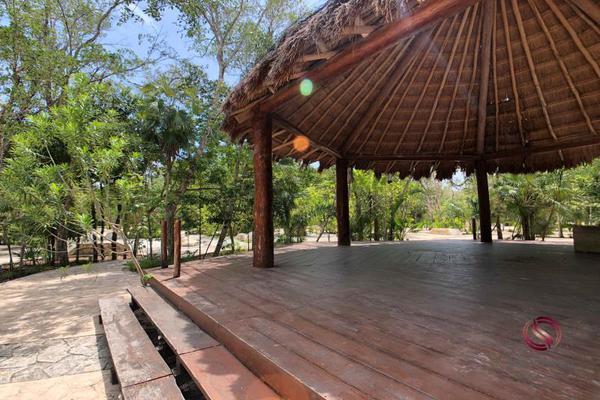 Foto de terreno habitacional en venta en 1 mls-dltu205-7, aldea zama, tulum, quintana roo, 13309724 No. 14