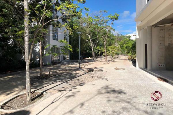 Foto de terreno habitacional en venta en 1 mls-dltu205-7, aldea zama, tulum, quintana roo, 13309724 No. 17