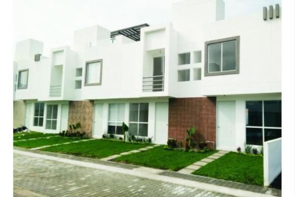 Foto de casa en venta en 1 1, modesto rangel, emiliano zapata, morelos, 2753215 No. 02