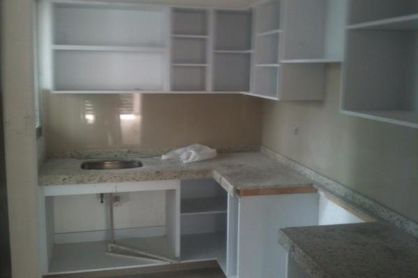 Foto de departamento en venta en  1, narvarte poniente, benito juárez, distrito federal, 2058292 No. 01