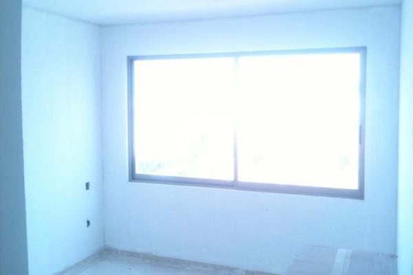 Foto de departamento en venta en  1, narvarte poniente, benito juárez, distrito federal, 2058292 No. 05