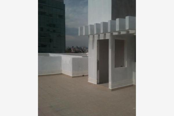 Foto de departamento en venta en  1, narvarte poniente, benito juárez, distrito federal, 2058292 No. 06