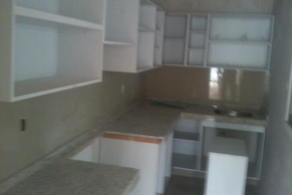Foto de departamento en venta en  1, narvarte poniente, benito juárez, distrito federal, 2058292 No. 12