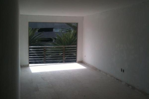 Foto de departamento en venta en  1, narvarte poniente, benito juárez, distrito federal, 2058292 No. 18