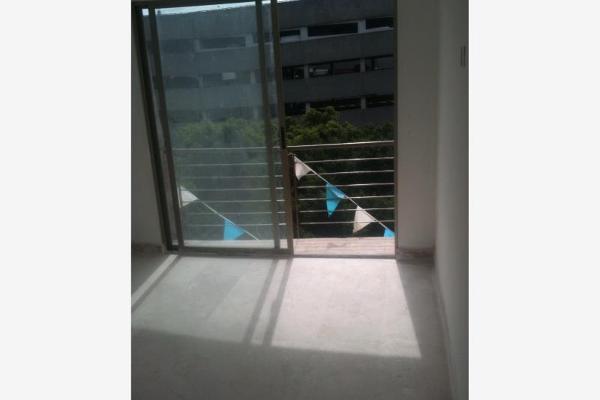 Foto de departamento en venta en  1, narvarte poniente, benito juárez, distrito federal, 2058292 No. 19