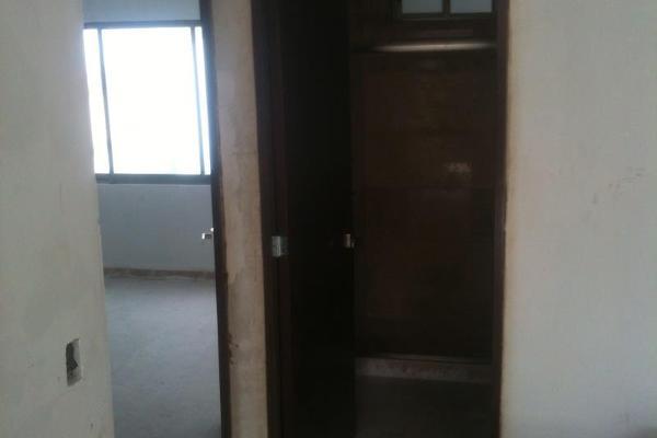 Foto de departamento en venta en  1, narvarte poniente, benito juárez, distrito federal, 2058292 No. 20