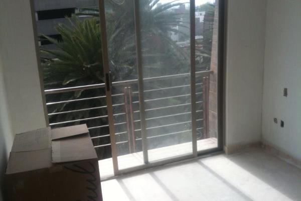 Foto de departamento en venta en  1, narvarte poniente, benito juárez, distrito federal, 2058292 No. 23